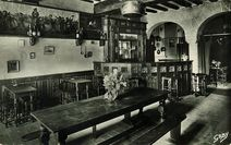 Café breton - La Salle Principale |
