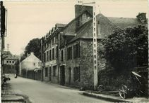 Rue Général Brénot |