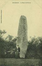 Le Menhir de Kerivoa  