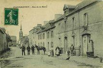 Rue de la Maire |