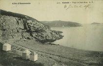 Plage de Port-Briac | Crolard (coll.)