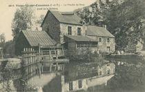 Le Moulin de Bray |