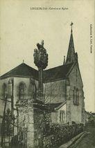 Calvaire et Eglise |