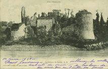 Le château du Guildo |
