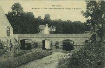 Le Pont de la Brasserie |
