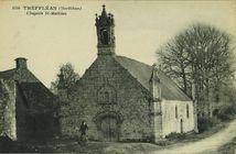 Chapelle St-Mathieu |