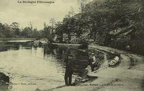 Les Bords du Canal |