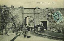 L'Ancienne Porte de Ploemeur |