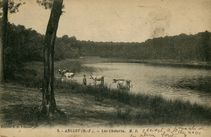 Lac Chiberia |