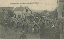En Bretagne en 1914 | Berthaux JH.