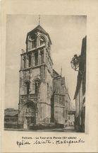 Poitiers |
