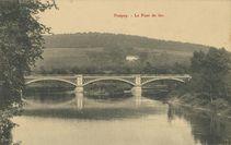 Le Pont de fer |