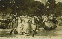 Concours de Danse à Quimper | Denvil M.A.B.