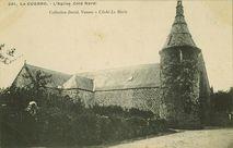 L'Eglise (Côté Nord) | Le MERLE