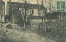 Moulins de Bonnard |