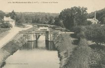 L'Ecluse et le Moulin  