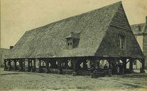 Les Halles (XVe siècle)
