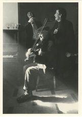 Fiddler's Light | Freedman Jill