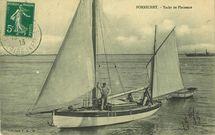 Yacht de plaisance |