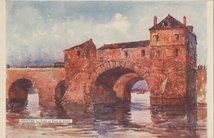 La Loire au Pont de Pimil | Clerville M. (DE)