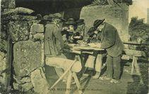 Repas des Mendiants |