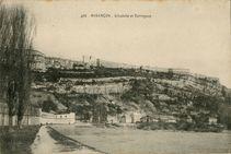 Citadelle et Tarragnoz |
