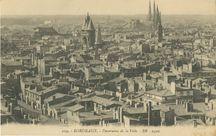 Panorama de la Ville |