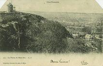 La plaine du Mont-Dol |