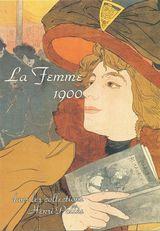 La Femme 1900 |