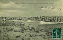 Compagnie de débarquement du Bataillon  