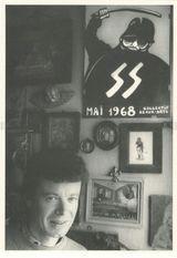 Jacques LARDIE, 1985 | Kervinio Yvon