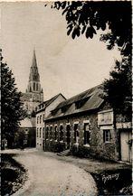 Pensionnat Notre-Dame | Amaury