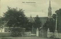 Chapelle Sainte-Anne |