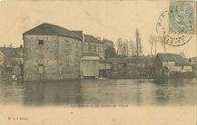 Le moulin du Comte |