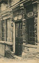 Rue Beaumanoir   Souillard