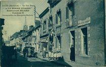 La Rue Haute |