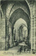 Intérieur de la Cathédrale |