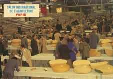 SALON INTERNATIONAL DE L'AGRICULTURE | Bringe Pierre
