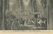 CHATEAU de RAMBOUILLET | Lagrange A.