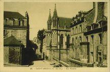 Rue Vicairie |