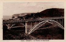 Le Viaduc de Carroual |