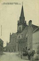 Grande-Rue | Bocquenet