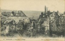 Nord-Estu d Village |