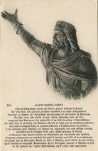 Alain Barbe-Torte