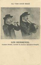 LES KERNEVEL |