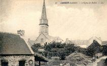 L'Eglise de Baden |