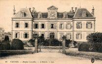 Hospice Lesvellec |