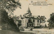 Château des Brieux |
