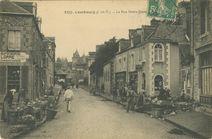 La Rue Notre-Dame |