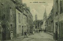 Rue de Baud | Gervais E.